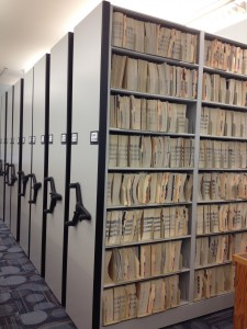 Largest BC aerial photo collection now housed at GIC!